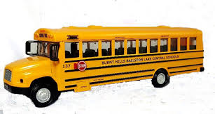 After School Transportation Changes