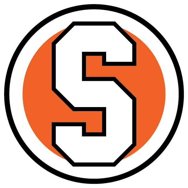 "Scappoose ""S"""