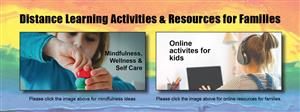 Distance Learning Activities