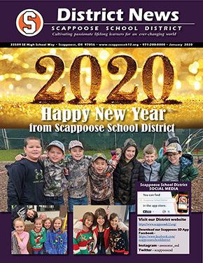 January District Newsletter
