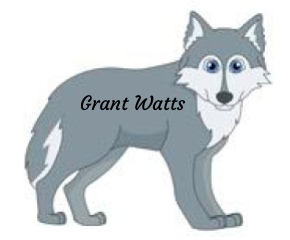 Grant the Gray Wolf